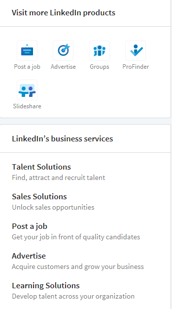 What is the importance of linkedin quora for recruiters you can view candidates post jobs and recruit linkedin is increasingly becoming a go to source for recruiters to find and select colourmoves