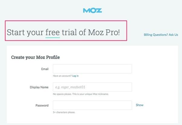 How to find premium Ahrefs, Moz, Grammarly Accounts starting