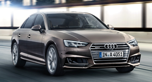 Which Car Is The Best Bmw 320i Mercedes C200 Or Audi A4 Quora