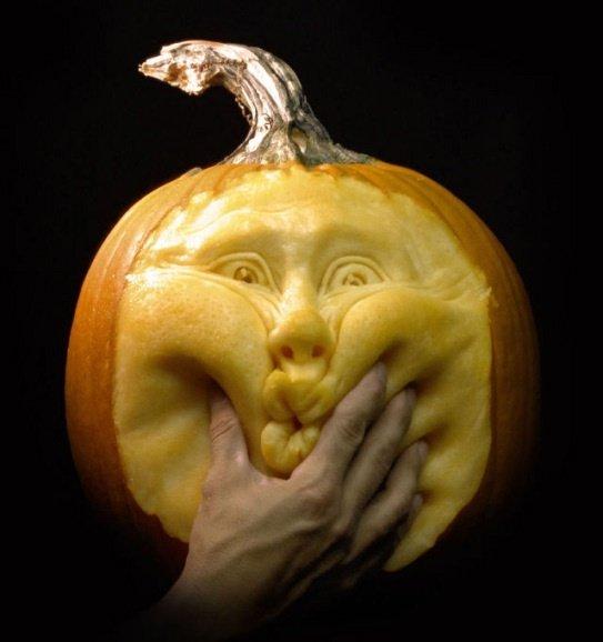 ray villafane master of pumpkins you arts quora