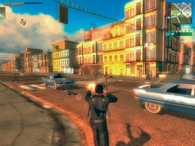What are the games like GTA-SA for a low-end PC in which we