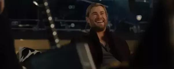 Captain America Mjolnir I Knew It