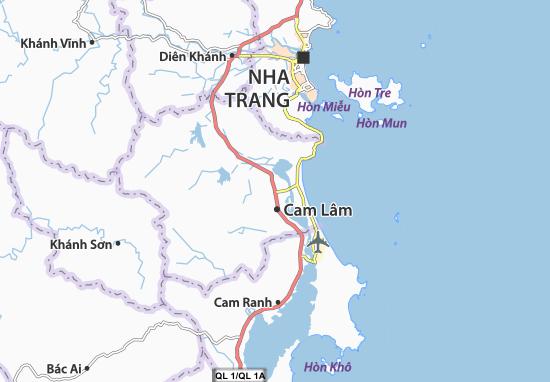 Nha Trang Vietnam Map.Why Is Nha Trang Vietnam Full Of Russians Quora