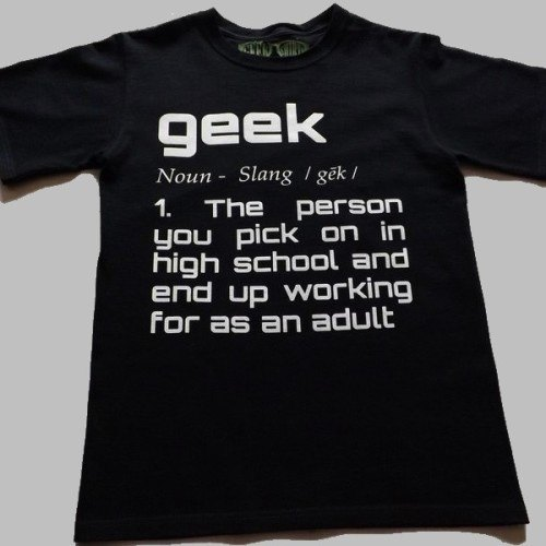 What are some fun or funny words or phrases to put on a custom t ...