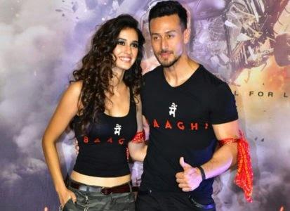 Do Disha Patani and Shraddha Kapoor have the same height ...
