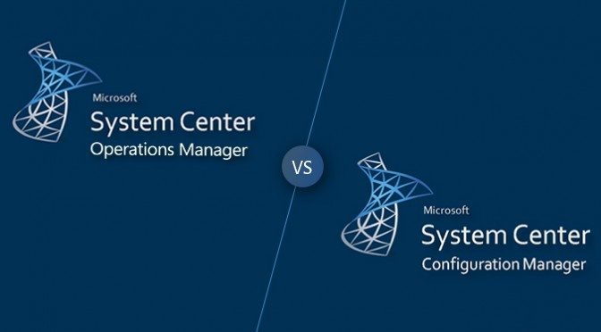 Microsoft's System Center Configuration Manager: What are