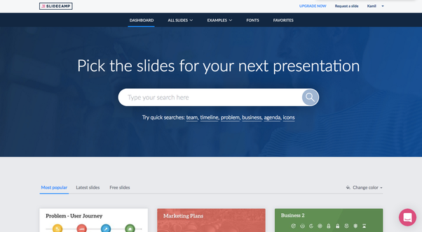 What does a wow powerpoint template look like quora business presentation template improve presentation toneelgroepblik Gallery
