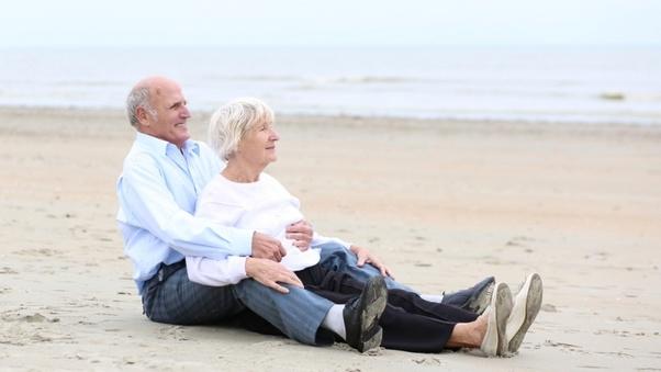 Does dating get harder as you get older