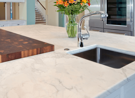 Mont Granite Slabs Are Strong And Can Withstand Heavy Pressure. As The Granite  Countertops Generate Fewer Breaks, They Need Less Maintenance And Cleaning.