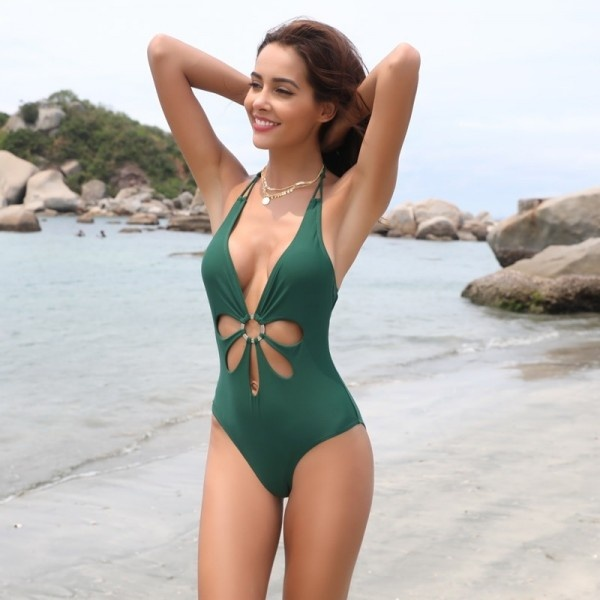 0958e43f0af Check out all these collection of one piece swimsuits at Shopperwear  Fashion with best of prices and offers this 2019 summer season.