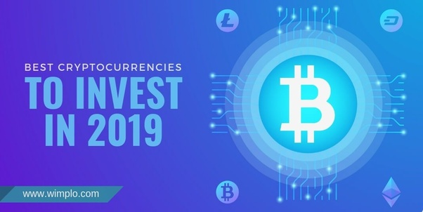 What are Marius Kramer's top altcoin picks for 2019? - Quora