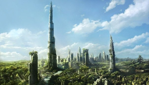 what will dubai look like in the year 2050 quora