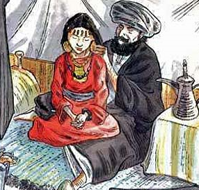 How old was Muhammad when he married Aisha? How old was Aisha? - Quora