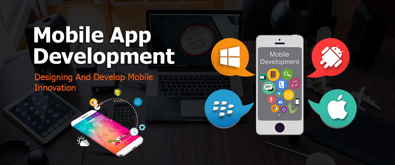 What are the best mobile app development companies in Pune