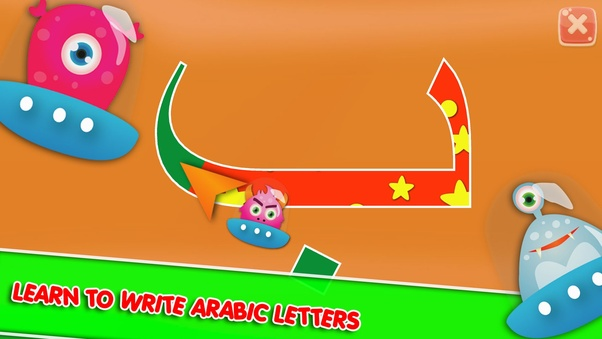 Free Arabic Language Apps for iPhone & Android - ArabicPod101