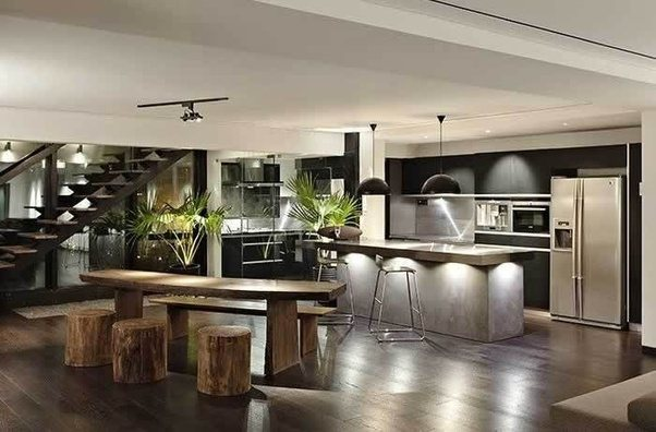 India: Who has some of the nicest, classiest and designer homes in ...