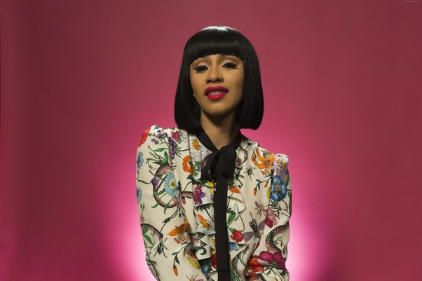 What Are The Top 10 Surprising Facts About Cardi B Quora