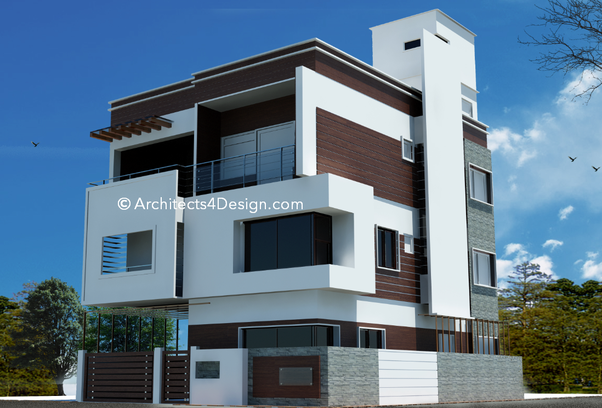 Who Are The Best Architects In Bangalore Quora