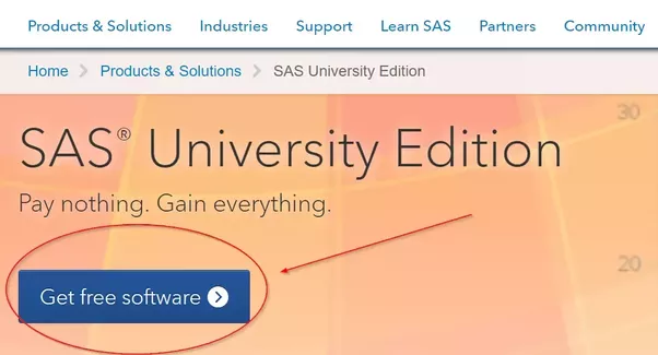 How to learn sas fast quora link to download sas studio fandeluxe Image collections