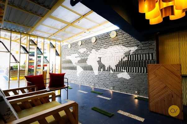 Who are well known interior design firms for restaurants for Architecture firms for internship in mumbai