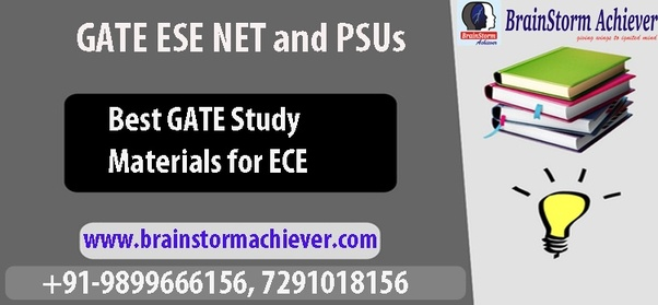 GATE ECE STUDY MATERIAL DOWNLOAD