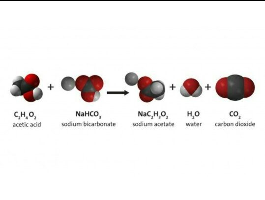 Why Effervescence Occurs When Sodium Carbonate React To Ethanoic