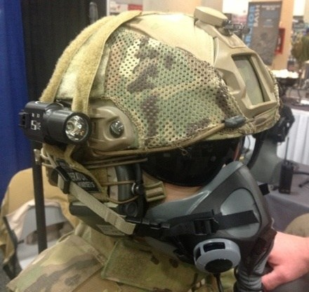 Do Special Forces Soldiers Wear Military Helmets Quora