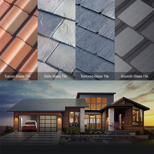 what do you think of tesla 39 s solar roof tiles quora. Black Bedroom Furniture Sets. Home Design Ideas