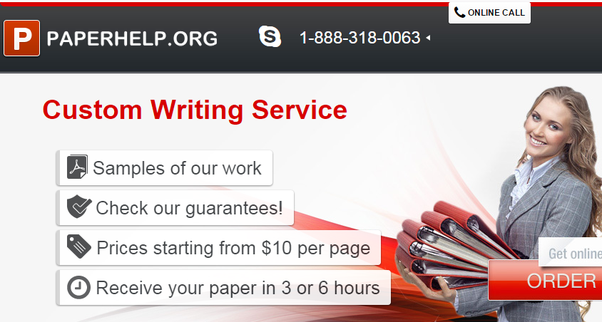 Pick the Best Custom Essay Writing Providers - In Case You Seek Out, What Attributes
