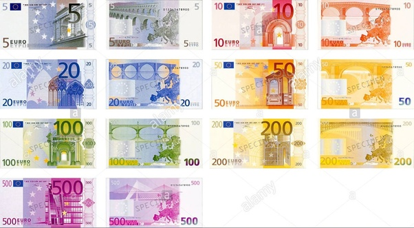what are the most interesting and beautiful banknote designs quora