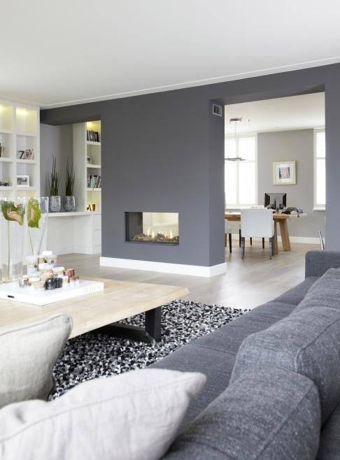 Colors in the gray/blue range are super relaxing for me but that can also be redirected and become energetic depending on lighting and other decor! & What is the most relaxing color for my living room? - Quora