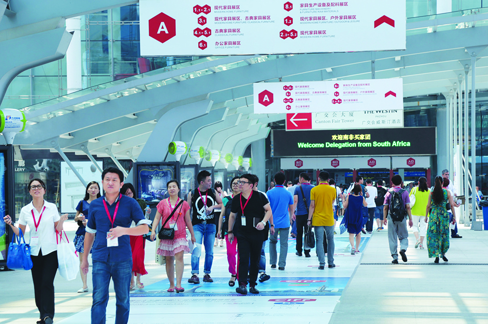 Where should I buy furniture in China? Guangzhou, Shunde or