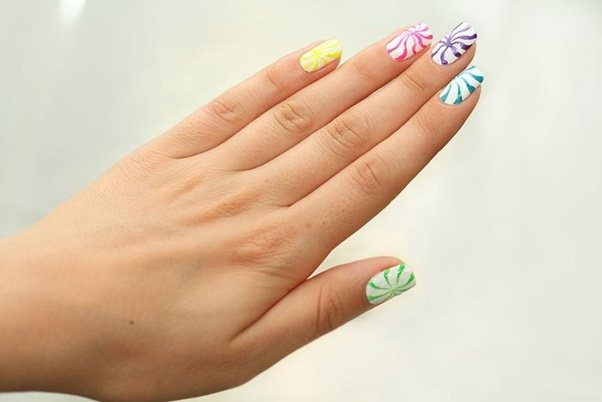 What Are Some Beginners Nail Art Ideas Quora