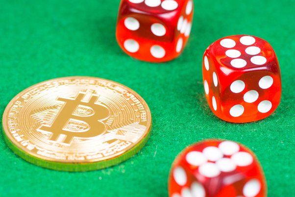 Is gambling with bitcoins illegal immigrant hrte las vegas 2021 presidential betting