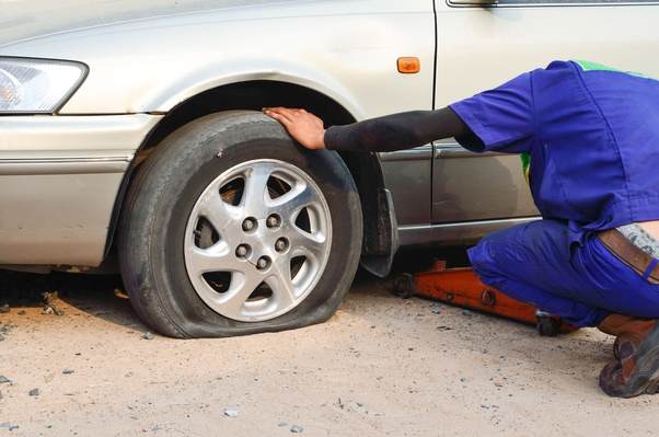 Why Won T Insurance Cover 3 Slashed Tires Quora