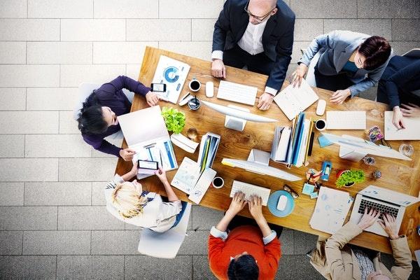نتيجة بحث الصور عن Business administration in the best way
