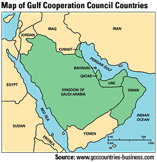 qatar is a small country located next to saudi arabia and uae