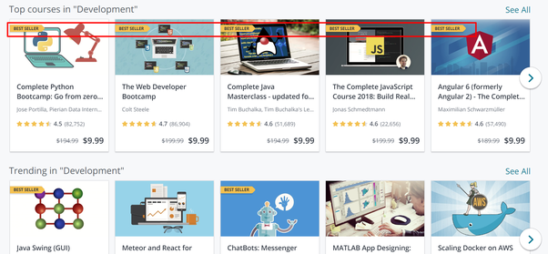 How to get Udemy courses for $10 - Quora