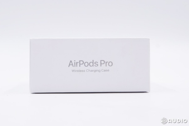 How To Tell The Difference Between The Real And Fake Airpods Pro Quora