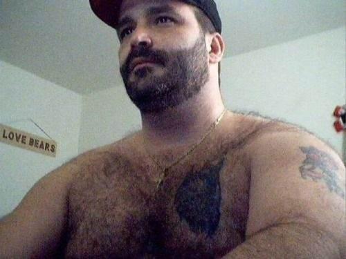 Hairy amateur men pics