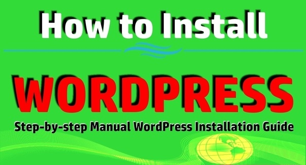 Which hosting is good to host WordPress? And how to install WordPress?