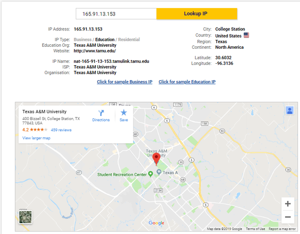 Get Latitude And Longitude From Country Name