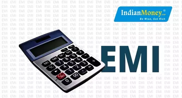 what is emi how is it calculated quora