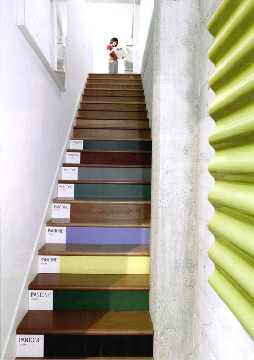 For Multi Floor Buildings, Stairs Are One Of The Most Efficient And Cost Effective  Access And Evacuation Methods Available.