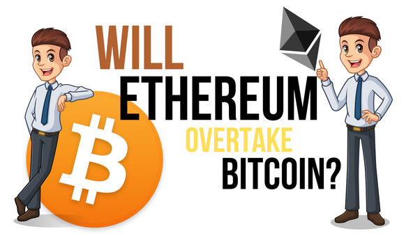 what cryptocurrency will overtake bitcoin