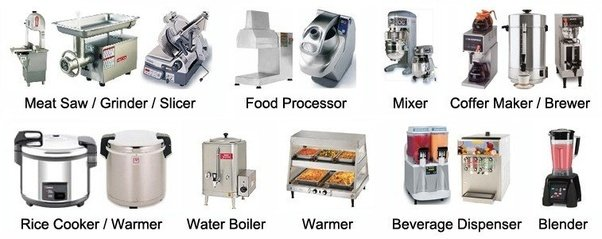Which is the best restaurant equipment supply store in California ...