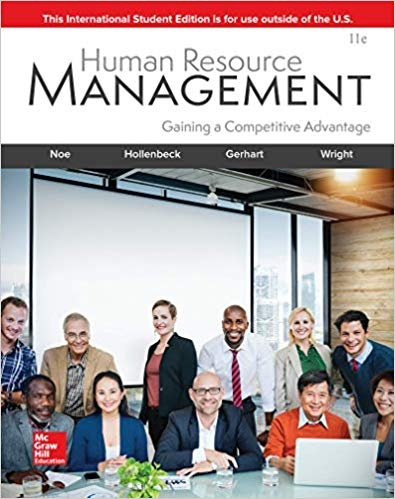 where can i download the test bank for human resource management