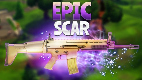Fortnite Bolt Action Sniper 290 What Is The Best Weapon In Fortnite Quora