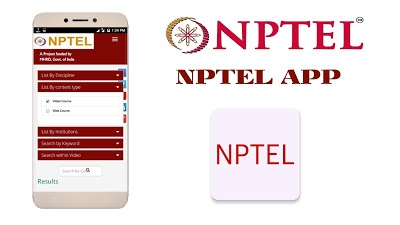 How to download all of the lectures for a course in NPTEL