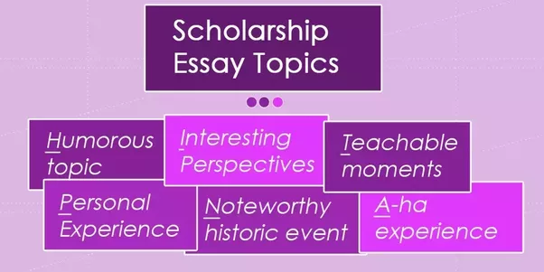 Exploratory Essay Here You Should Remember You Need To Choose A Topic Youre Wellinformed  And Interested In And Can Write With Authority On But You Dont Want It To  Be A  Why College Is Important Essays also Social Issues Essay How To Write A Successful Scholarship Essay  Quora Taming Of The Shrew Essay Topics